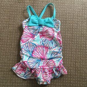 Gymboree Bathing Suit
